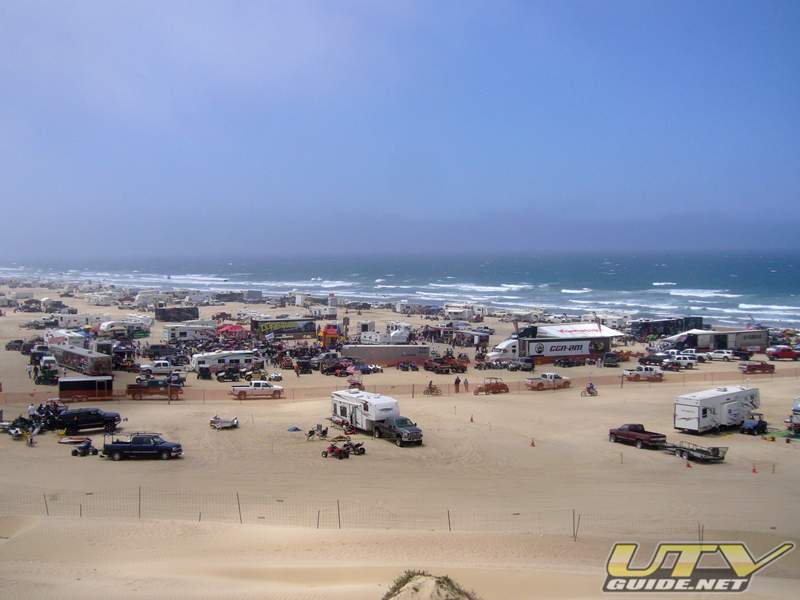 Pismo Beach Riding The Best Beaches In World