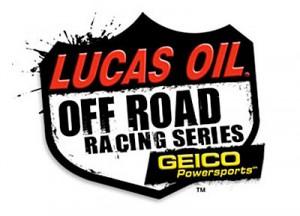 Lucas Oil Off-Road Racing Series