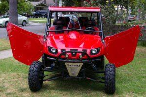 SDR Motorsports - Yamaha Rhino