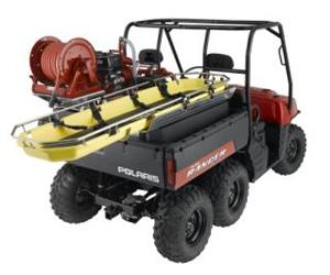 PURE Polaris Fire & Rescue