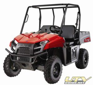 polaris introduces value priced ranger 400 side x side vehicle utv weekly utv weekly
