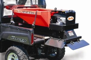 Curtis Fast Cast 550 V-Box Spreader