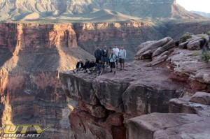 Toroweap, Grand Canyon National Park