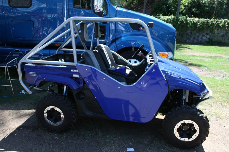 New Utv Products At The Sand Sports Super Show