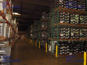 The warehouse is full of inventory to fill any needs.  UTV, Truck, Trailer, Car, Racecar etc etc!
