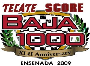 It's all about family at 42nd Tecate SCORE Baja 1000