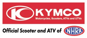 KYMCO USA AND JOHN FORCE RACING FORM A MARKETING PARTNERSHIP