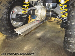 All Terrain Research Introduces The Ultimate Chassis Brace