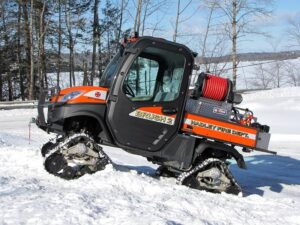 Kubota RTV 1100 Diesel