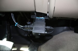 Bully Dog GT Adapter to OBD II Port