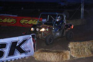 Jeff Stambaugh - WORCS Racing