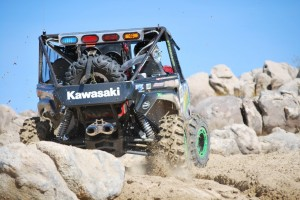 Pit Bull Tires King of the Hammers UTV Race