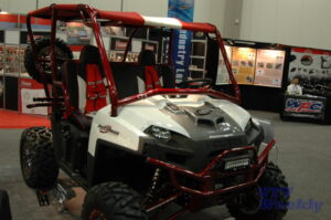 indy dealer expo utv