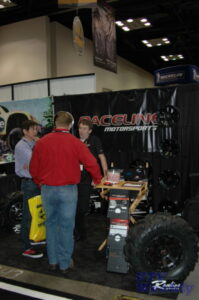 raceline utv wheel dealer expo