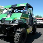 Lone Kid Racing Set For Mint 400 This Weekend