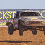 Dirt is Gold for Roush Yates Engines Over Weekend