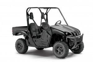 2013 Yamaha Rhino 700 SE