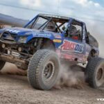 Lovell Brothers Conquer 2012 Vegas To Reno – Team Takes Ultra 4 Pro Series Lead