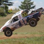 Continued Momentum In Michigan For Shawn Morris