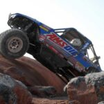 Brad Lovell Declared 2012 Ultra4 Pro Series Champion