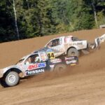 Lovell Leaves Crandon With Pro-Light Points Lead