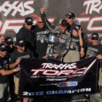Brad Lovell Crowned TORC Pro-Light Champion!