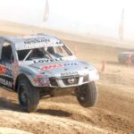 Torchmate CNC Cutting Systems Powers Brad Lovell To Dual Off-Road Championships