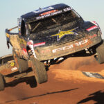 FOX Athletes Dominate Off-Road Short Course Championships In 2012