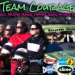 Women In Racing Calendar From Team Courage Gazelles
