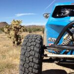 Lovell Brothers To Tackle The Baja 1000 With BFGoodrich Tires