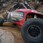 Perseverance Pays For Shaffer Motorsports At SCORE Baja 1000