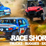 Central Oregon's Off-Road Short Course Racing Ready for 2013!