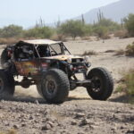 JT Taylor to Race 2013 NORRA Mexican 1000 in New Ultra4 Class