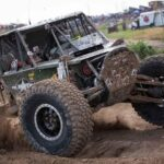 Scherer Dominates at  ULTRA 4 MetalCloak Nor Cal Stampede