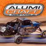 A Full House for Alumi Craft Racers at Las Vegas Motor Speedway