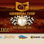 2013 General Tire NORRA Mexican 1000 Goes Down In the History Books