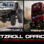 LetzRoll Offroad Racing Expands to the United Kingdom