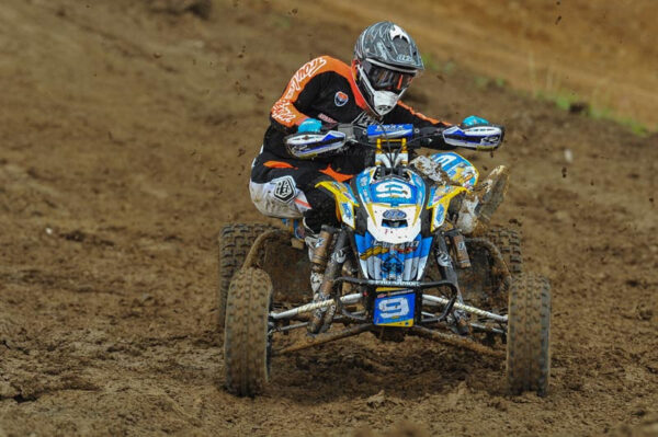 BCS Performance : Can-Am : ITP Pro Josh Creamer took fourth at round three and is currently fourth in the Pro class point standings
