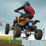 JB Racing : Can-Am Pro Jeffrey Rastrelli won the Pro-Am class at High Point MX with an impressive 1-1 sweep. He's also currently seventh in the Pro class standings